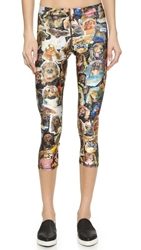 Zara Terez Toast Meets World Performance Capris