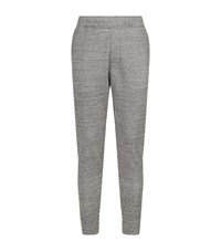 Dsquared2 Drop Crotch Sweatpants Male Grey