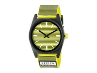Neff Daily Watch Basic Lime Watches Green