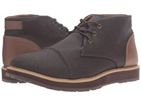 Tommy Hilfiger Raymore Brown Men's Shoes