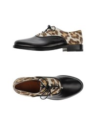 Trussardi Footwear Lace Up Shoes Women
