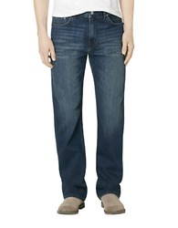 Calvin Klein Jeans Relaxed Straight Leg Indigenous