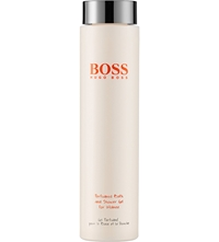 Hugo Boss Boss Orange Woman Shower Gel 200Ml