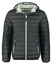 Your Turn Down Jacket Black