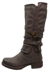Dockers By Gerli Winter Boots Taupe