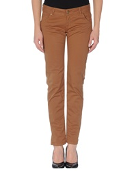 Scee By Twin Set Casual Pants