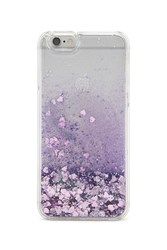 Forever 21 Confetti Case For Iphone 6 6S Pink Multi