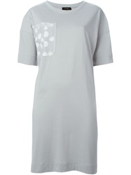 Stine Goya 'Kepler' Dress Grey