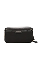 Anya Hindmarch Small Makeup Pouch Black