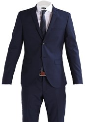 Tiger Of Sweden Jil Suit Outer Blue