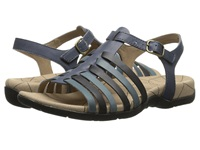 Sanita Cadence Multi Navy Women's Sandals Gray