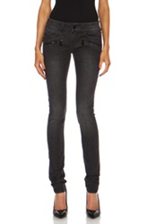 Barbara Bui Skinny In Black