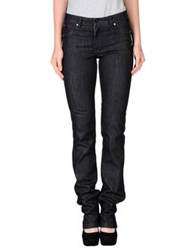 Marani Jeans Denim Pants Black