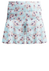 New Look Fiona Shorts Blue