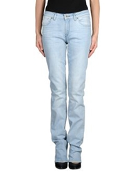 Miss Sixty Denim Pants Blue