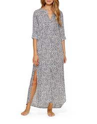 Dkny Must Have Caftan Nightgown