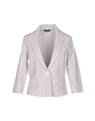 Anne Claire Anneclaire Suits And Jackets Blazers Women Light Brown