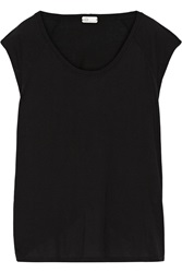 Ag Jeans Cotton And Modal Blend T Shirt