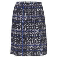 Baum Und Pferdgarten Women's Sidse Pleated Skirt Plisseleo Multi