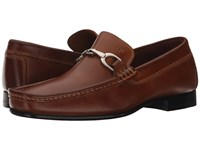 Donald J Pliner Darrin Saddle Men's Slip On Shoes Brown