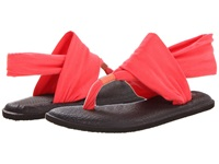 Sanuk Yoga Sling 2 Coral Women's Sandals