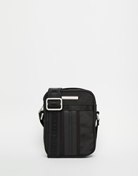 Tommy Hilfiger Jeremy Messenger Bag Black