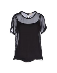 Temperley London Blouses Black