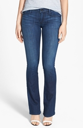 True Religion 'Becca' Bootcut Jeans Faithful Message