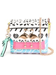 Sophia Webster Small Crossbody Bag Multicolour