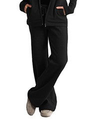 Ugg Oralyn Drawstring Sweatpants Black