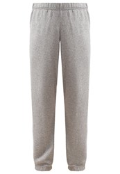 American Vintage Tracksuit Bottoms Roche Chine Grey