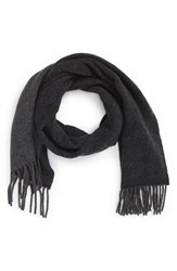 The Kooples Men's Wool And Cashmere Scarf