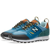 New Balance Trailbuster Re Engineered Blue