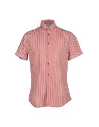 Energie Shirts Shirts Men Red
