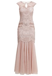 Miss Selfridge Phoebe Occasion Wear Cream Rose
