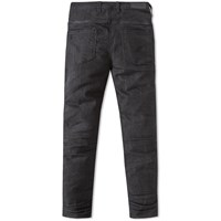 Neil Barrett Multi Pocket Skinny Stretch Jean Black