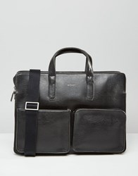 Matt And Nat Soren Document Bag Black