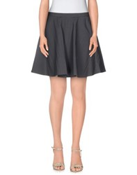 Chalayan Skirts Mini Skirts Women Lead