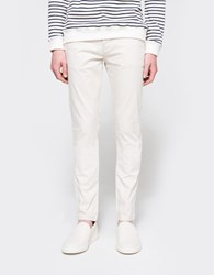 Topman Whitecap Grey Stretch Skinny