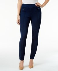 Styleandco. Style Co. Comfort Waist Skinny Pants Only At Macy's Galaxy Wash