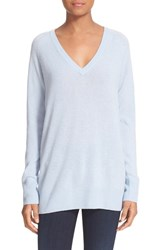 Equipment Women's 'Asher' V Neck Cashmere Sweater