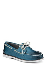 Sperry Gold Cup Authentic Original Boat Shoe Blue