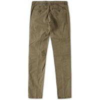 Woolrich Classic Chino Green