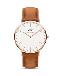 Daniel Wellington Classic Durham Watch 40Mm 100 Bloomingdale's Exclusive White