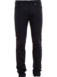Lanvin Slim Fit Cotton Jeans