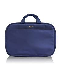 Voyageur Moroccan Blue Monaco Travel Kit Tumi