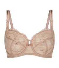 Wacoal Chrystalle Full Cup Bra Female Neutral