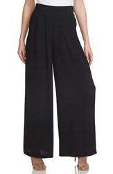 Women's 1.State Pleated Wide Leg Pants