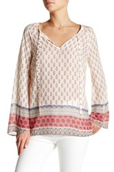 Sanctuary Mori Tunic Multi