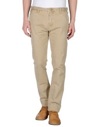 Historic Research Casual Pants Beige